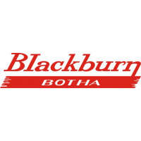 Blackburn Botha Aircraft Logo