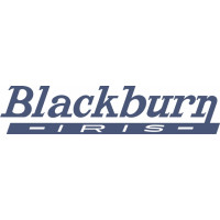 Blackburn Iris Aircraft Logo
