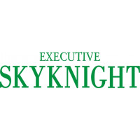 Cessna Executive Skynight Aircraft Logo