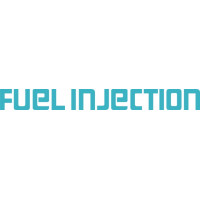 Cessna Fuel Injection Aircraft Logo