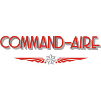 Command-Aire Aircraft Logo