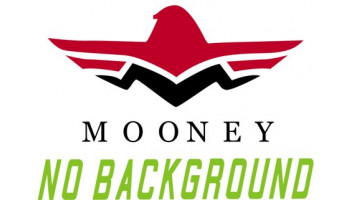 Mooney Aircraft Logo Vinyl Decal