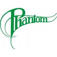 Phantom Ultralight Aircraft Logo