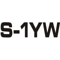 Pitts S-1YW Aircraft Logo