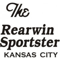 The Rearwin Sportster Aircraft Logo