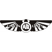 Union Airlines Aircraft Logo